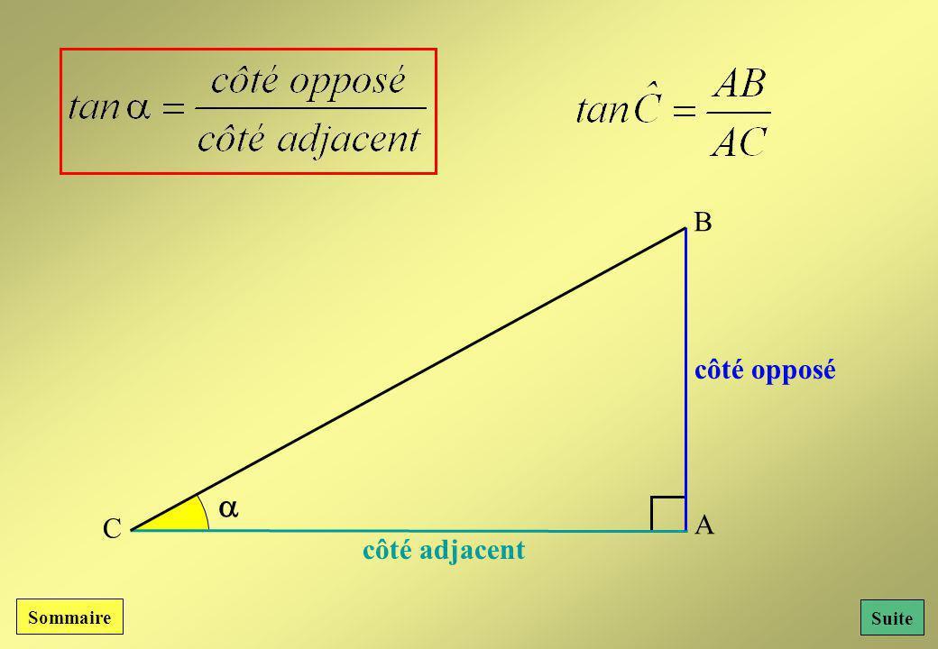 La tangente dun angle Généralisation avec GéoplanW Activité de découverte doc g2w