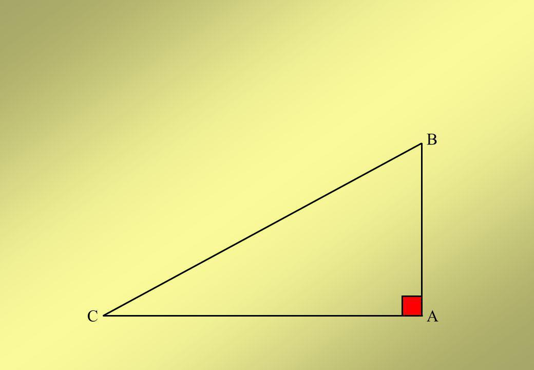 Relations trigonométriques Dans un triangle rectangle, quest-ce que : - le sinus dun angle .