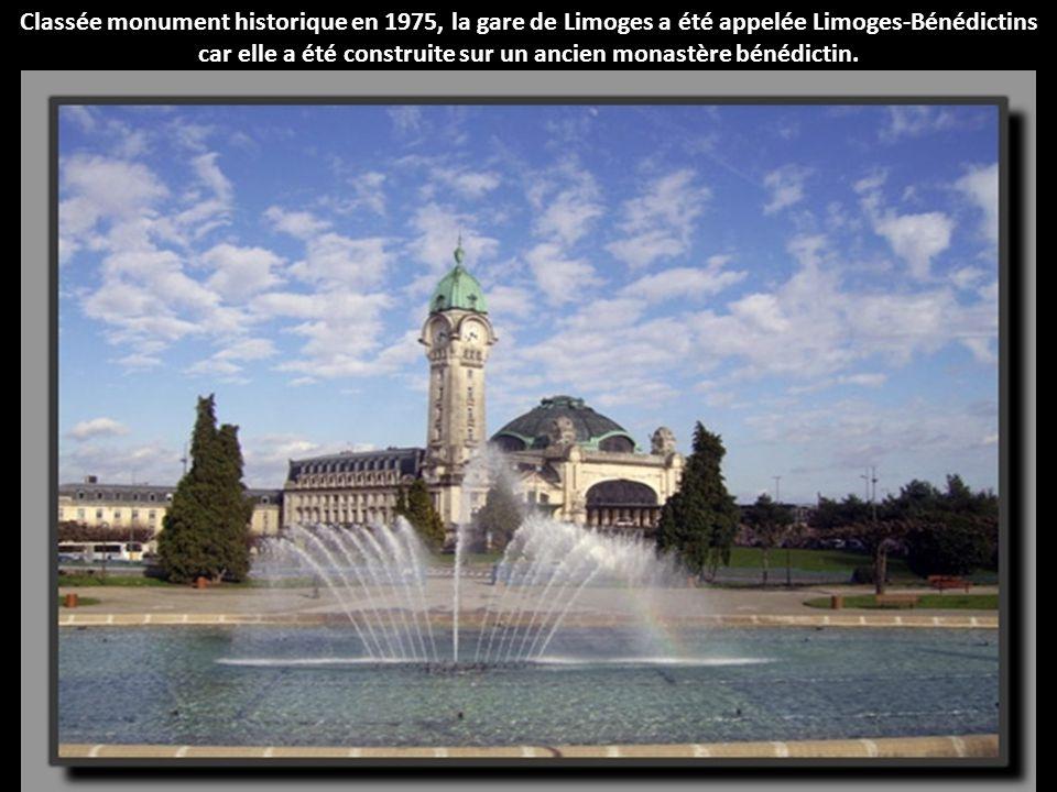 La gare de Rouen-Rive-Droite est l'une des plus importantes gares de province. Inaugurée en 1928, elle est surmontée d'un campanile haut de 37 mètres