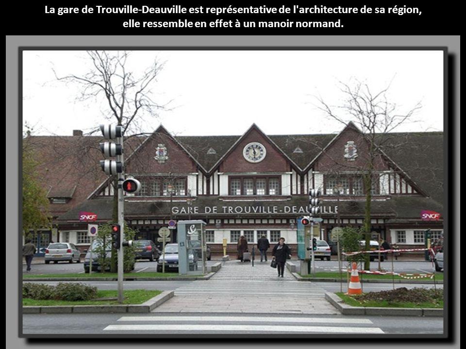 La gare Part-Dieu est la principale gare de la ville de Lyon. Elle assure un trafic régional, national et international, ce qui fait d'elle l'une des