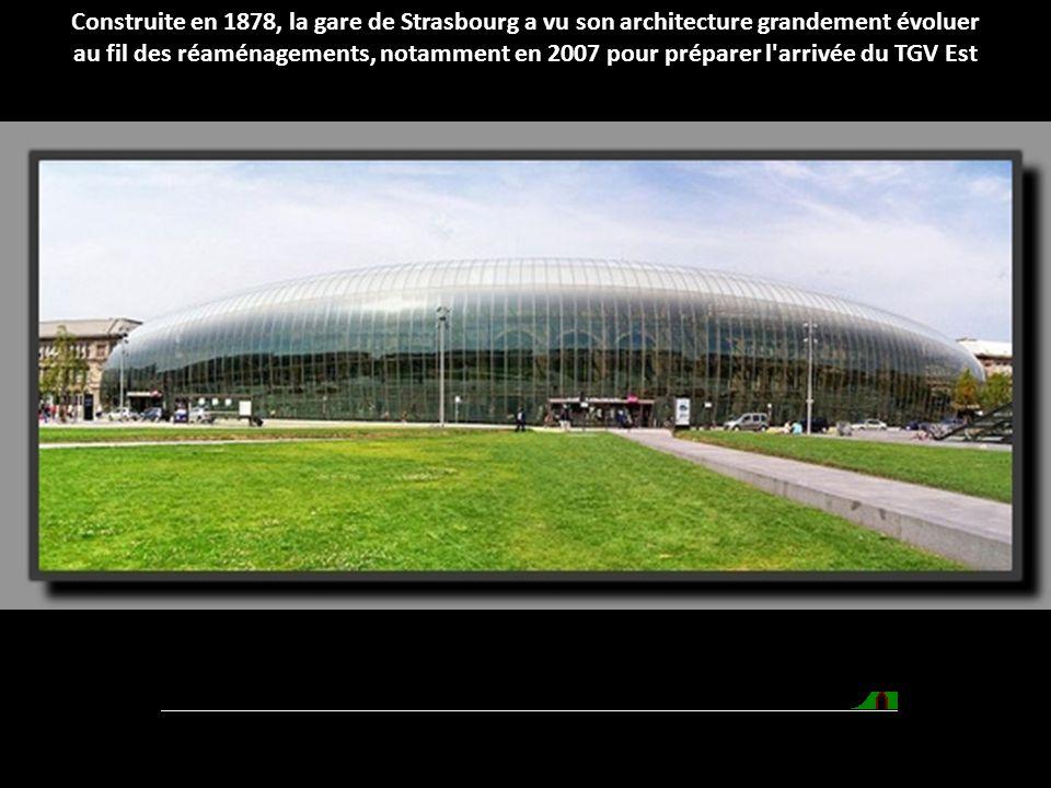 La gare de Lyon est l'une des sept gares SNCF de Paris. Ouverte au public depuis 1849, elle accueille environ 83 millions de voyageurs par an.