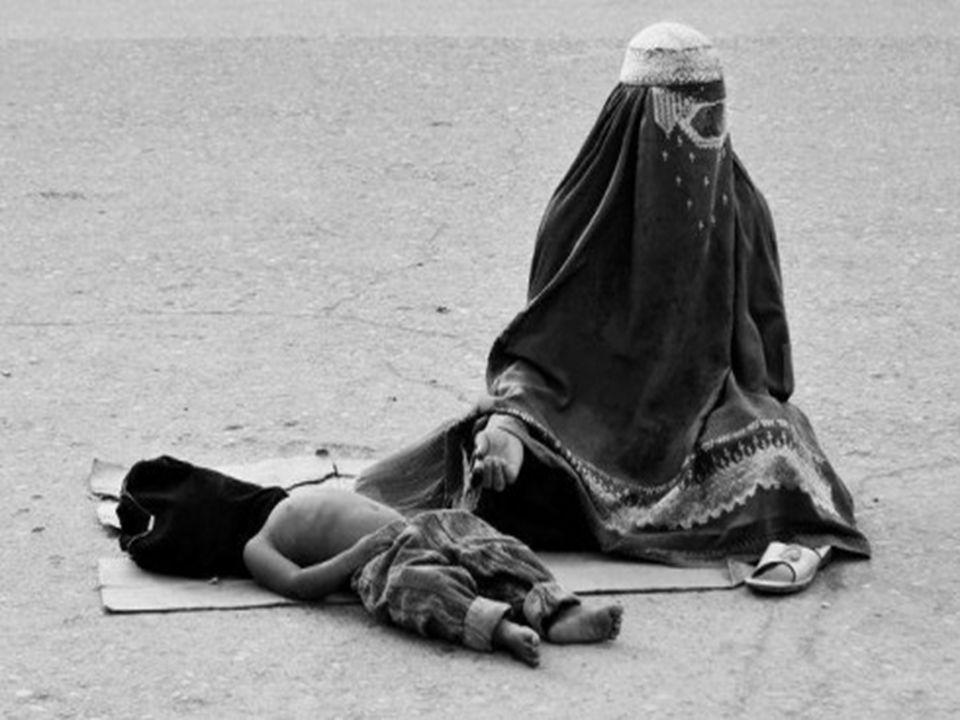 Dans leur désespoir beaucoup de femmes se suicident.