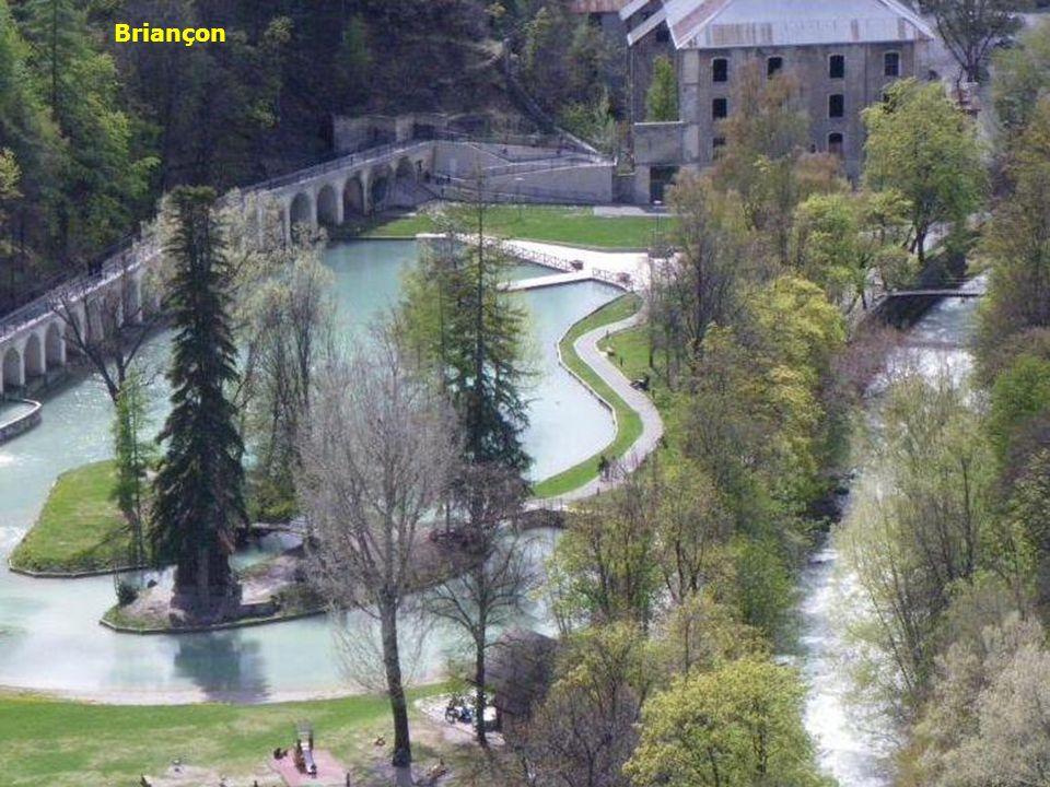Pont dAsfeld (Briançon)