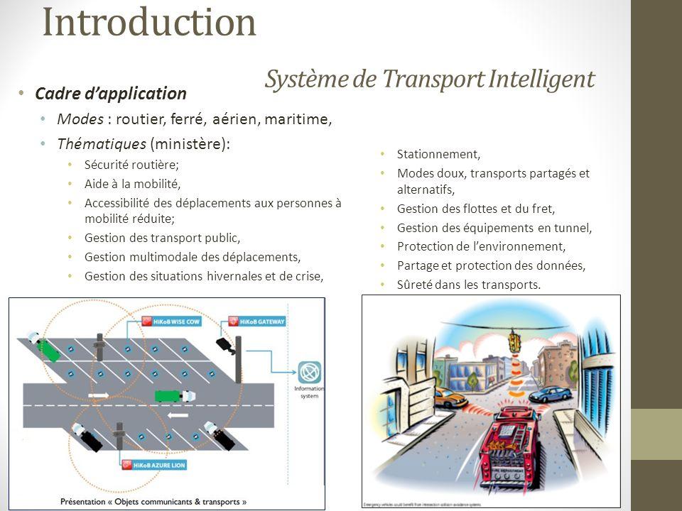 Régulation Bimodale Urban Traffic Control Régulation monomodale du trafic urbain : macroscopique Logique de régulation : modélisation de flots de véhicules, gestion coordonnées de feux (vague verte),… Procédures de régulation: extension durée du vert, insertion/retrait de phases, … Prise en compte de la multimodalité Intégration de la priorité Bus : passive, active, conditionnée, adaptative.