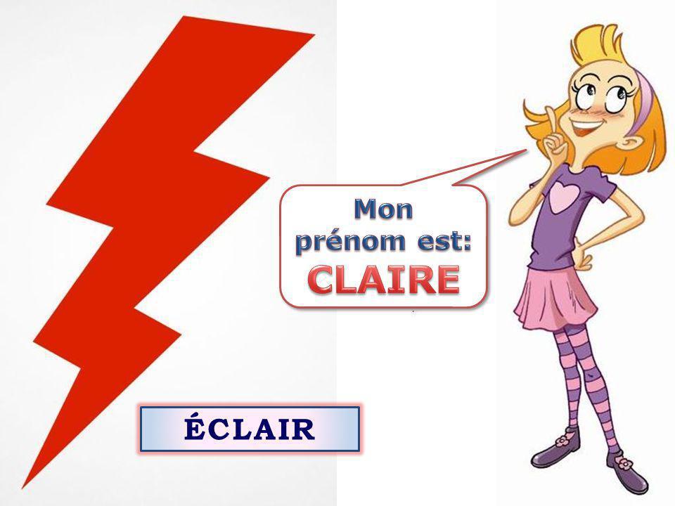 ÉCLAIR