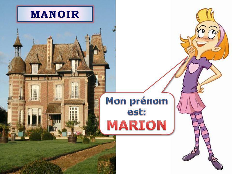 MANOIR