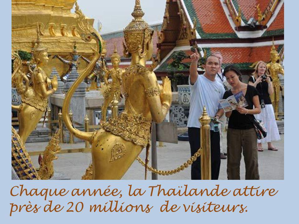 Le pays a le potentiel de devenir le leader du tourisme vert.