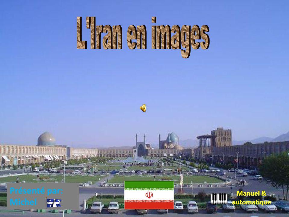 Monument Shahyad ou Monument de la Liberté