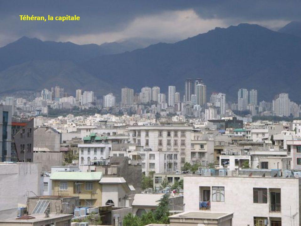 Place Tajrish