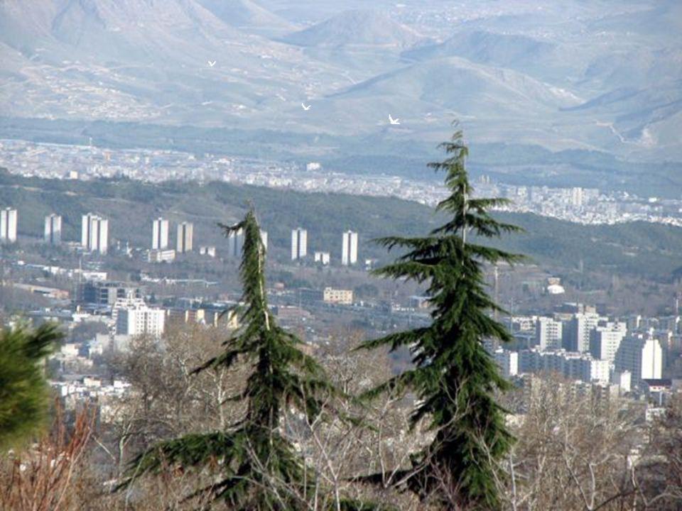 Lile kish au sud de l Iran