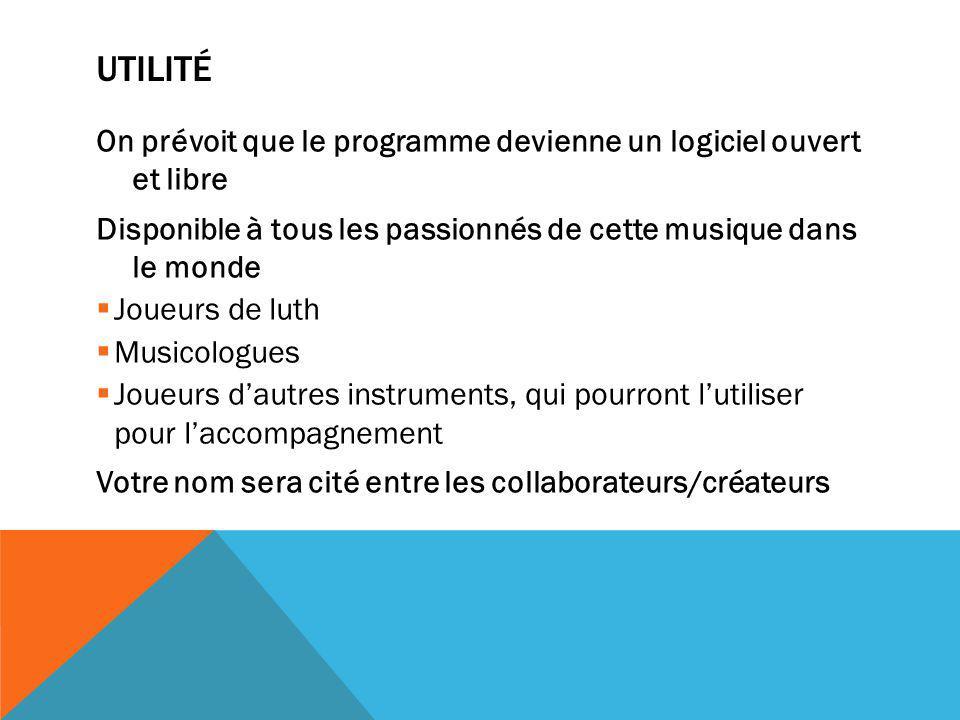 QUELQUES DÉFIS ET CHOSES À APPRENDRE Préalable: Connaissance de la notation musicale usuelle Pour le travail déjà fait, voir: http://www.site.uottawa.