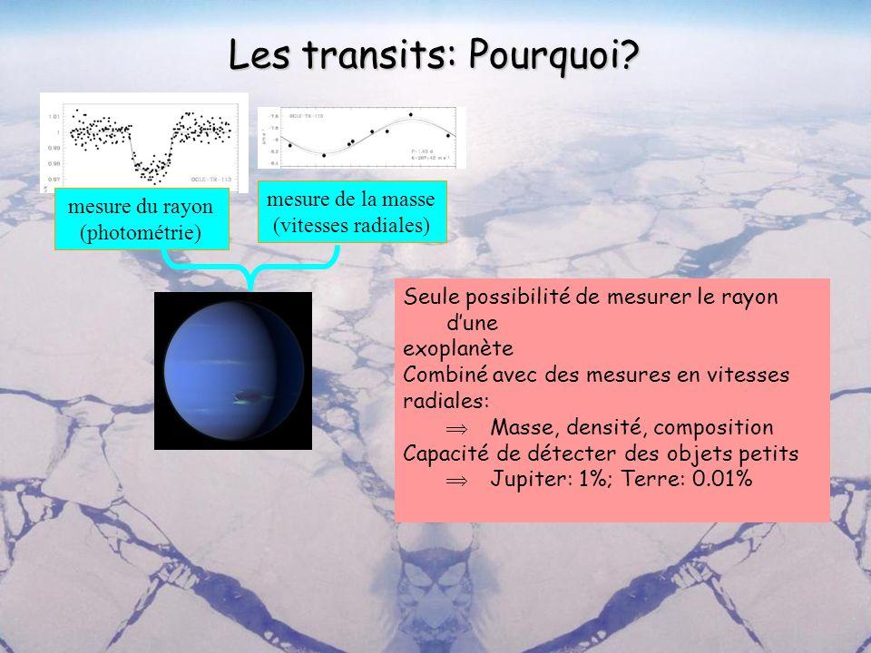 Limportance des transits … Sato et al.