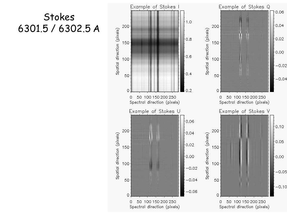 Stokes 6301.5 / 6302.5 A