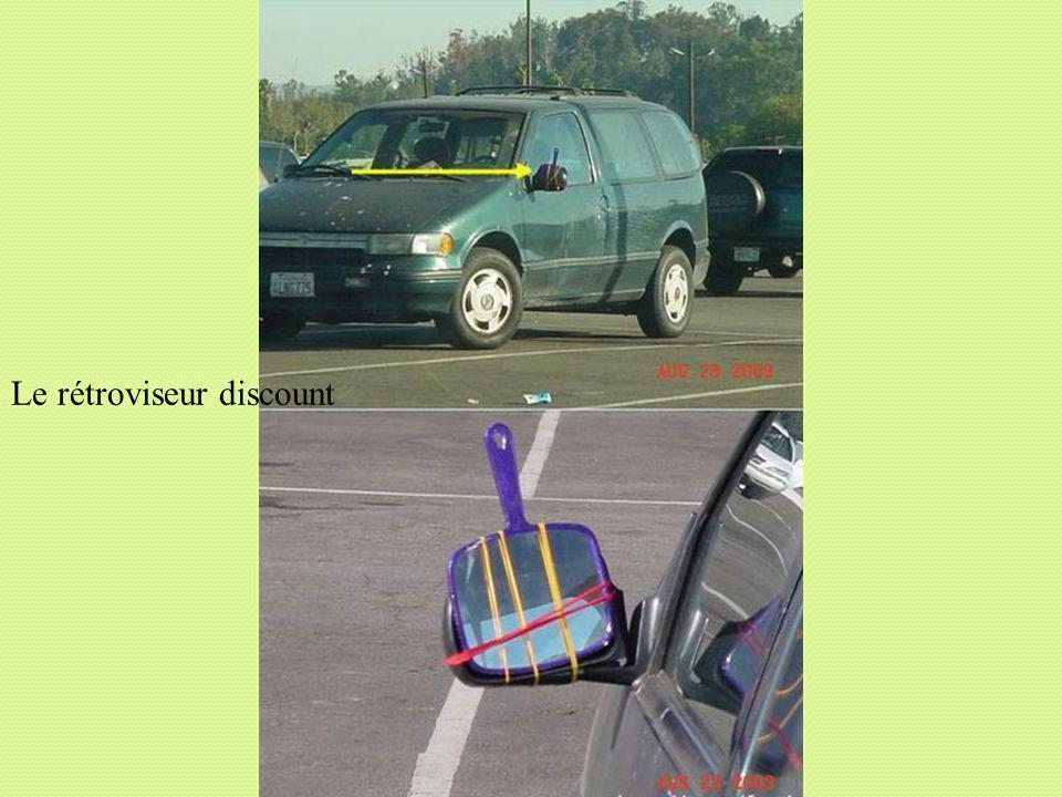 Diaporamas-a-la-con.com Le rétroviseur discount