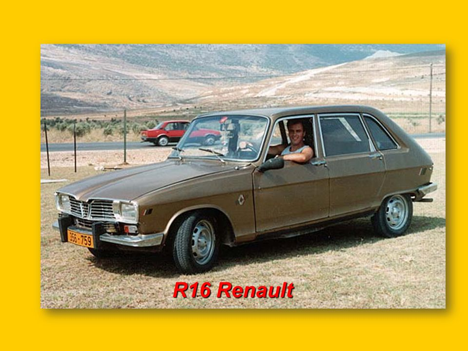 4l Renault
