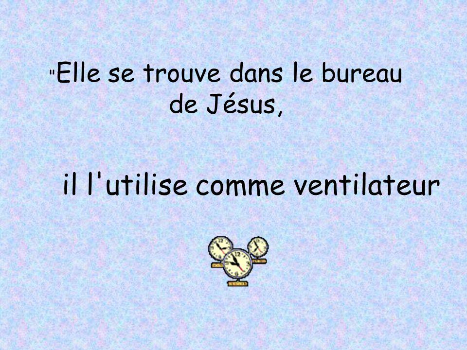 Et St-Pierre de répondre…