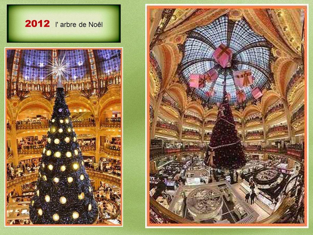 10 blasons symbolisent les villes de France, où les galeries Lafayette sont implantées (comptoirs de ventes ou bureaux d' achats) Une géographie texti