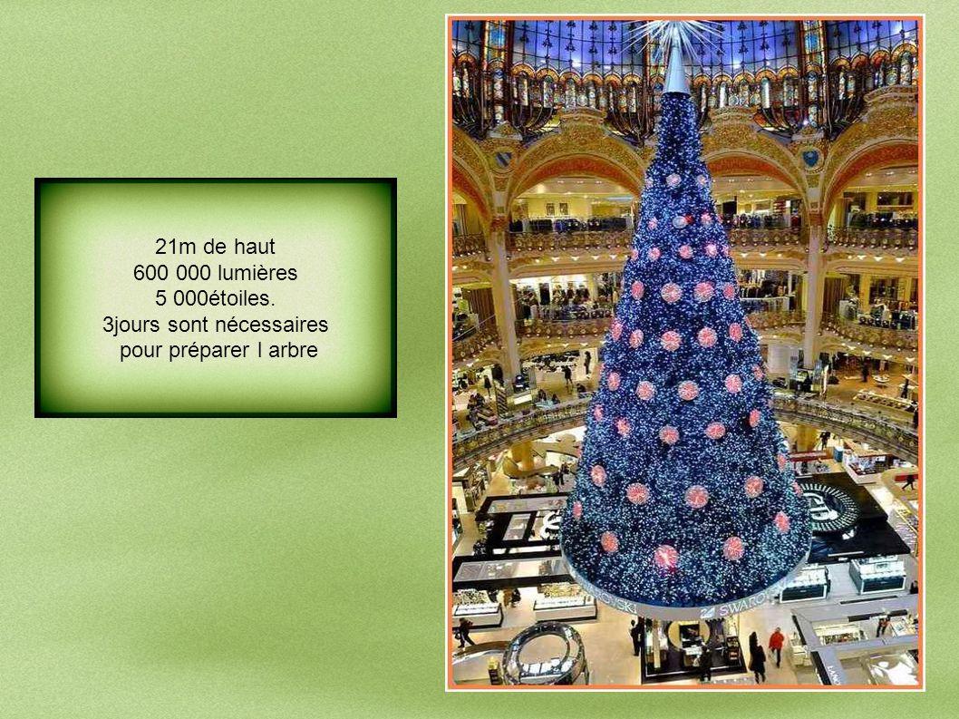 2012 l' arbre de Noêl