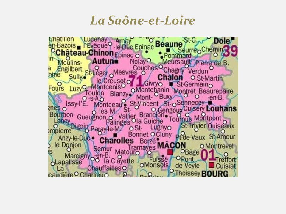 L A S A Ô N E – e t – L O I R E Région Bourgogne FRANCE 7 juin 2014 FRANCE Musical & Automatique -.