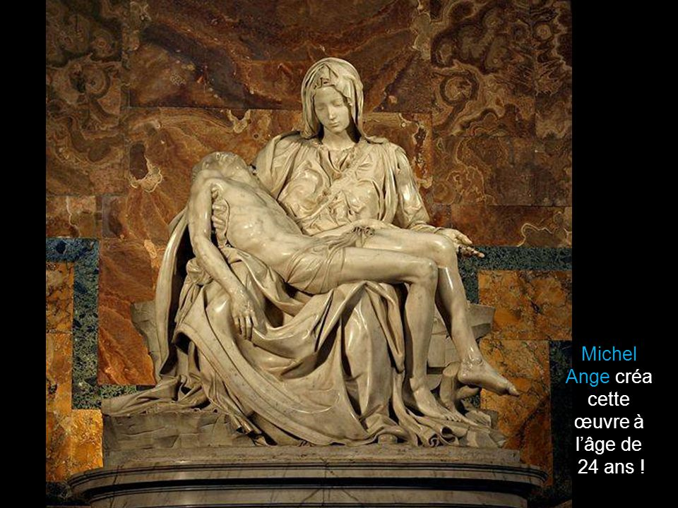 La célèbre carrière de marbre de Carrare