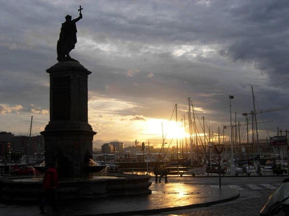 Gijón – 3ème nuit