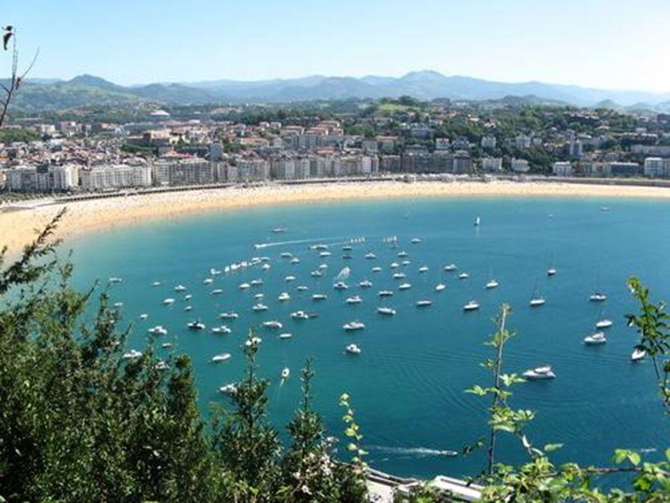 7ème jour : Bilbao – Saint- Sébastien