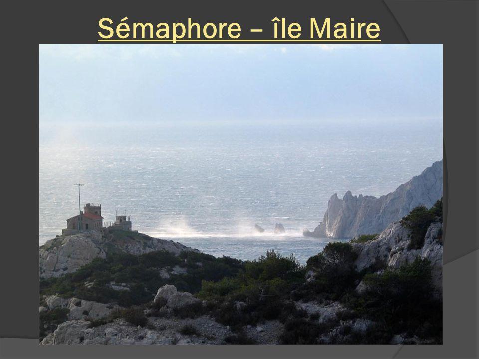 Île Maire