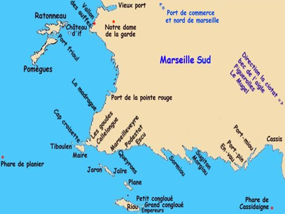 Île Maire et la Tortue