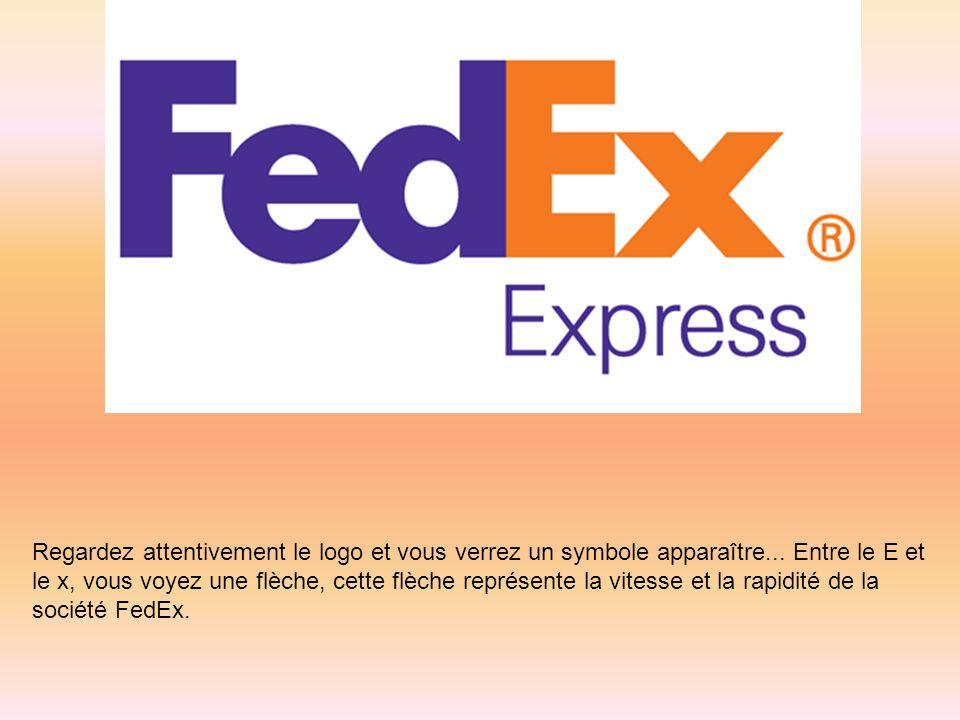 Regardez attentivement le logo et vous verrez un symbole apparaître... Entre le E et le x, vous voyez une flèche, cette flèche représente la vitesse e