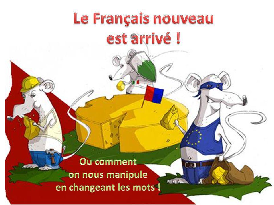 FRANCE Dormez braves gens. Tout va très bien !!!...