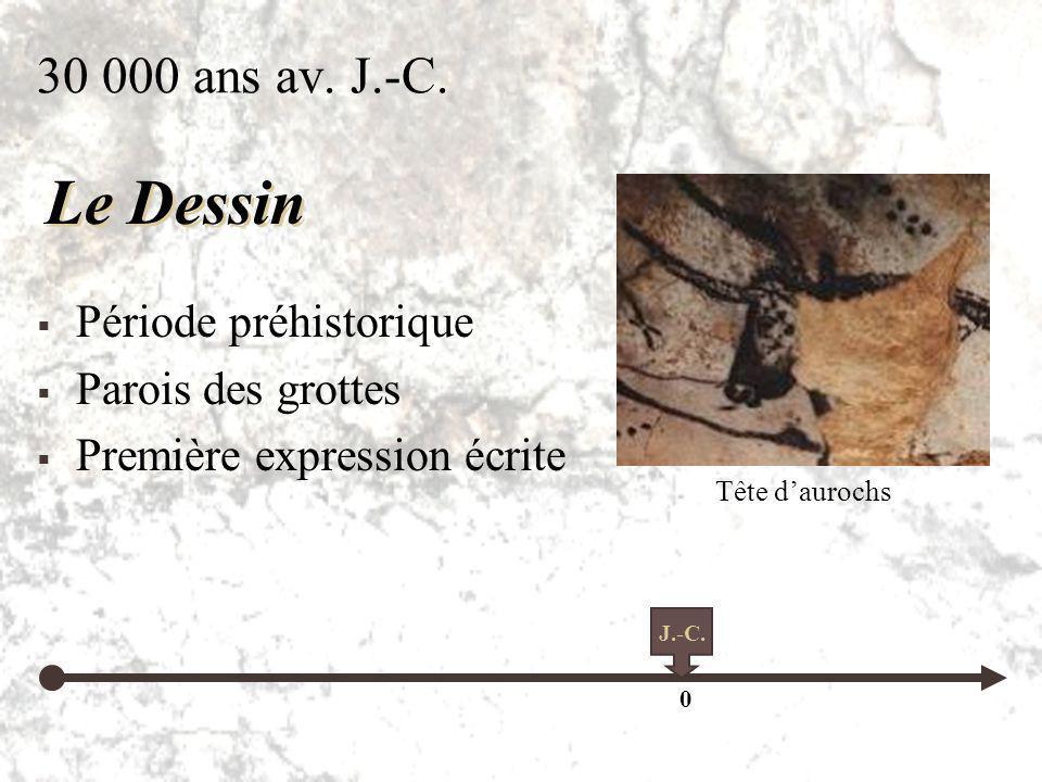 30 000 ans av.J.-C.