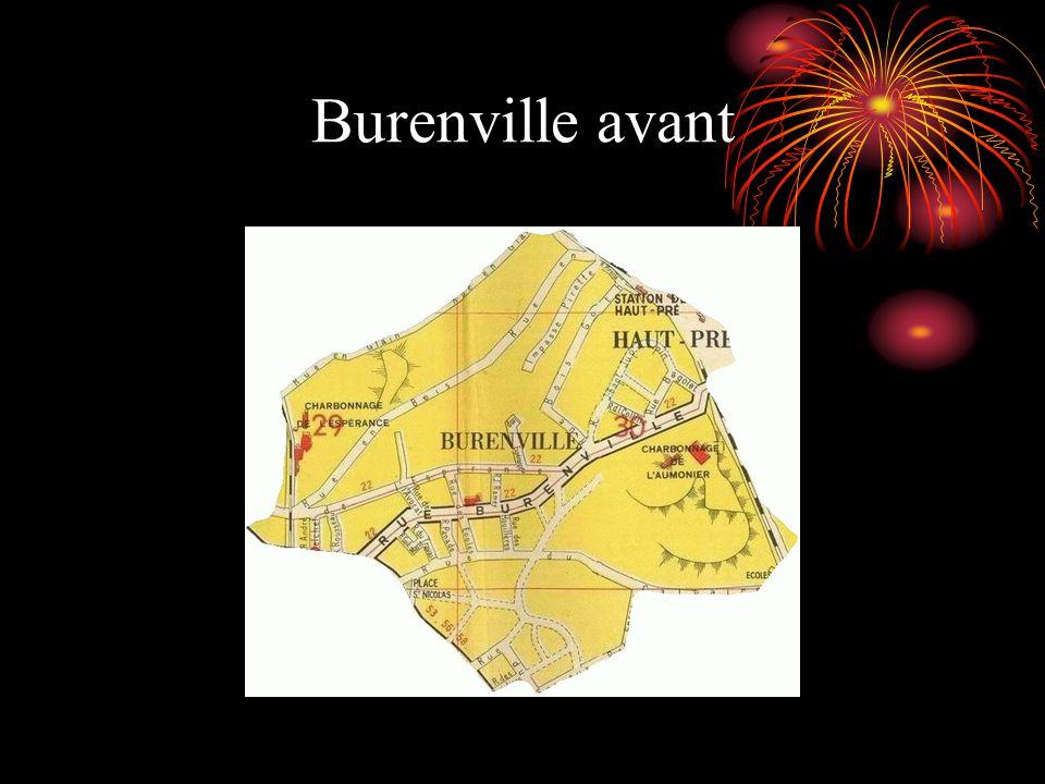 Burenville avant