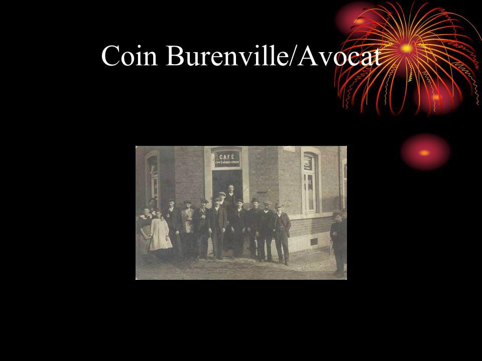 Coin Burenville/Avocat