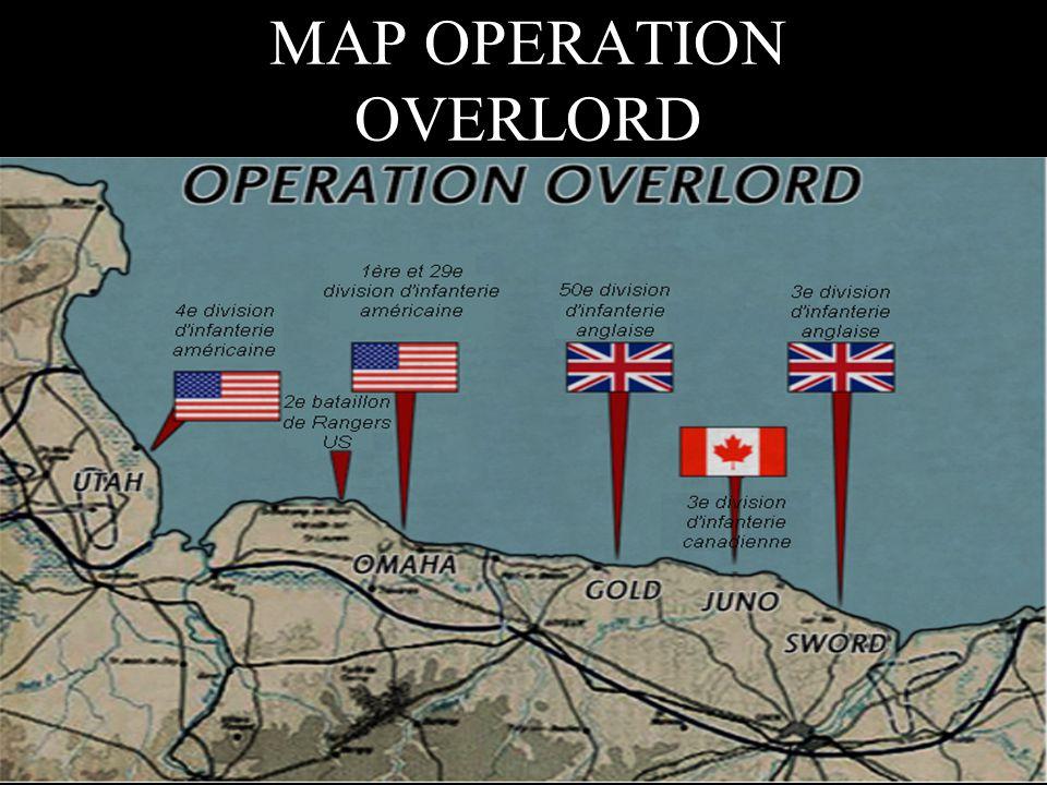 6 JUIN 1944 Lopération