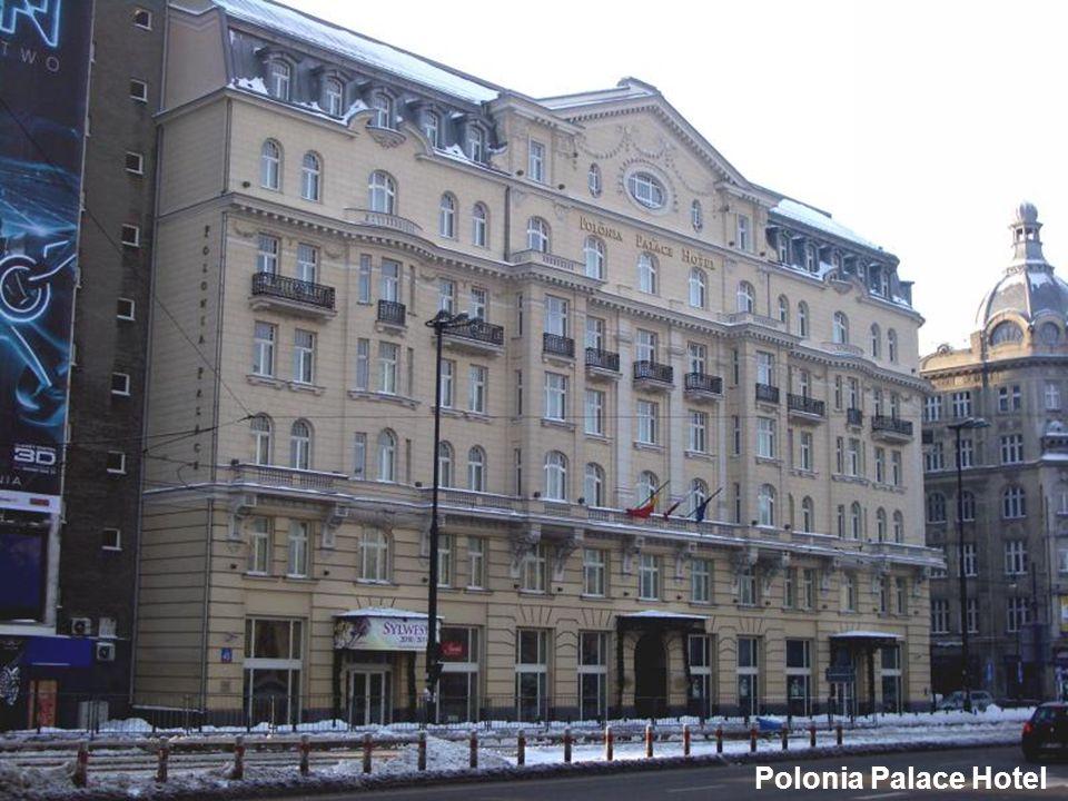 du 3 au 6 décembre 2010 et sa région Varsovie Soisy-Détente