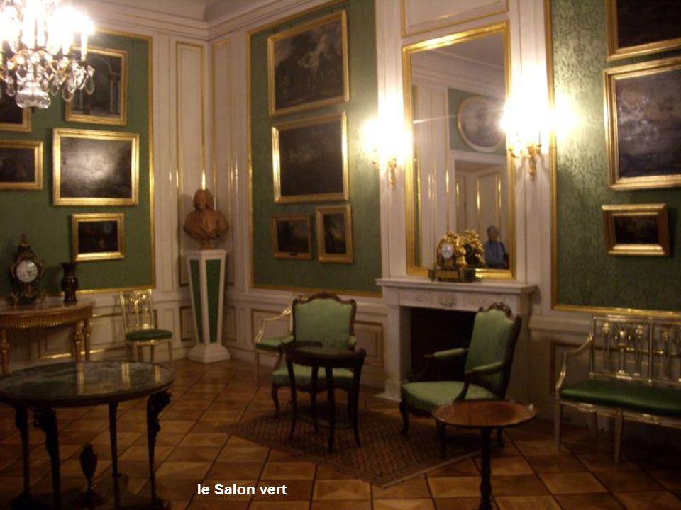 la Salle de Canaletto