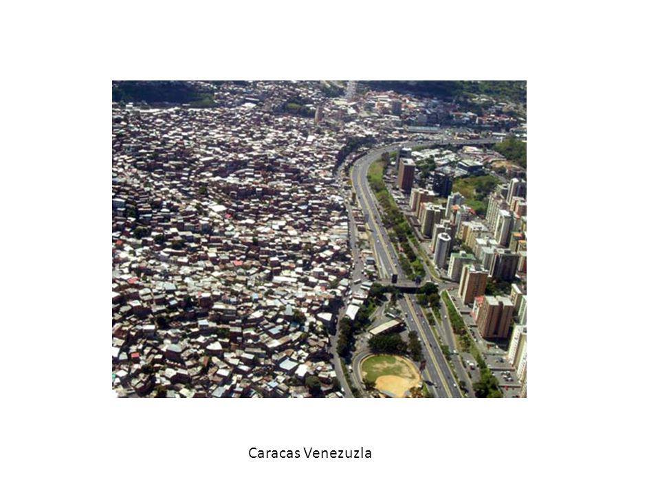Caracas Venezuzla