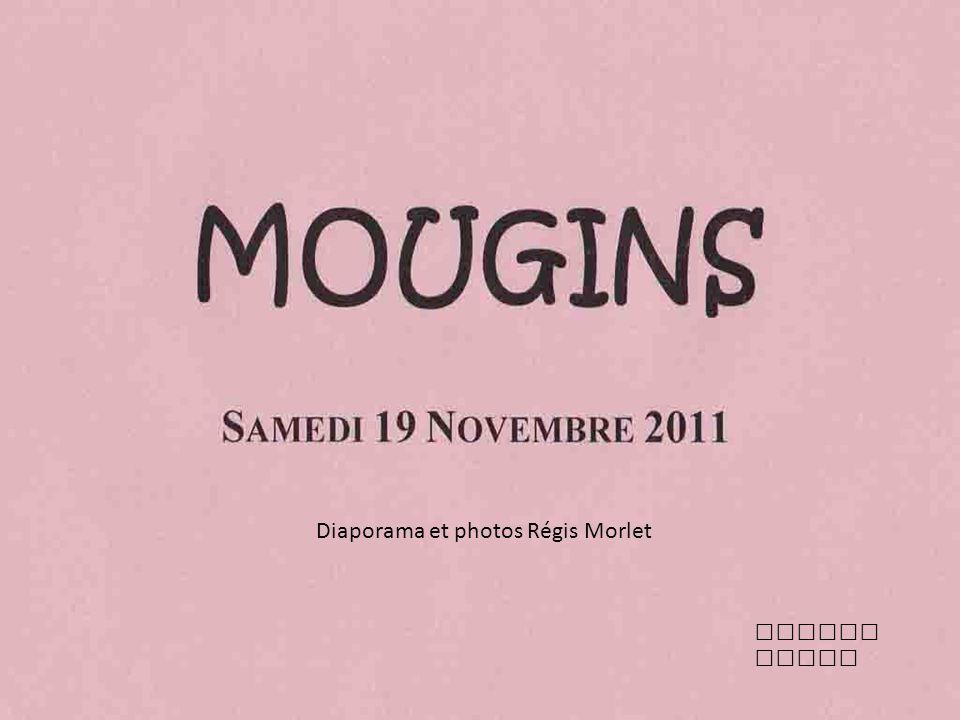 Diaporama et photos Régis Morlet Automa tique