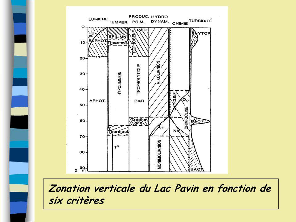 Zone à barbeau ou Région cyprinicole supérieure (plaine alluviale, cours deau sinueux) Eau mal oxygénée, températures variables Pente < 1% Lit large:
