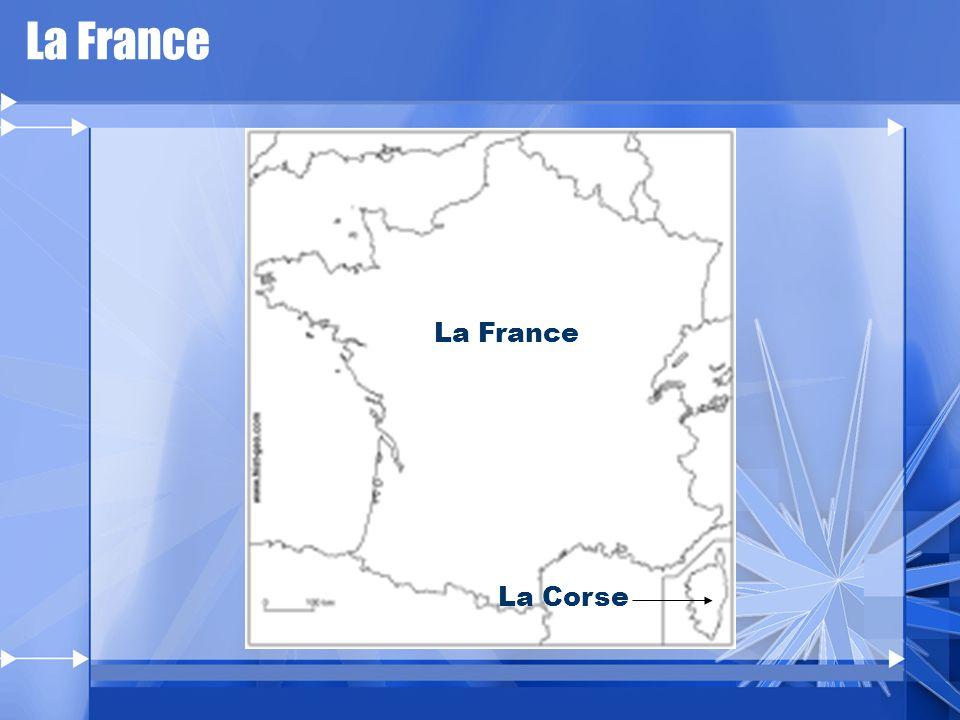La géographie de la France Isabelle Ronfard