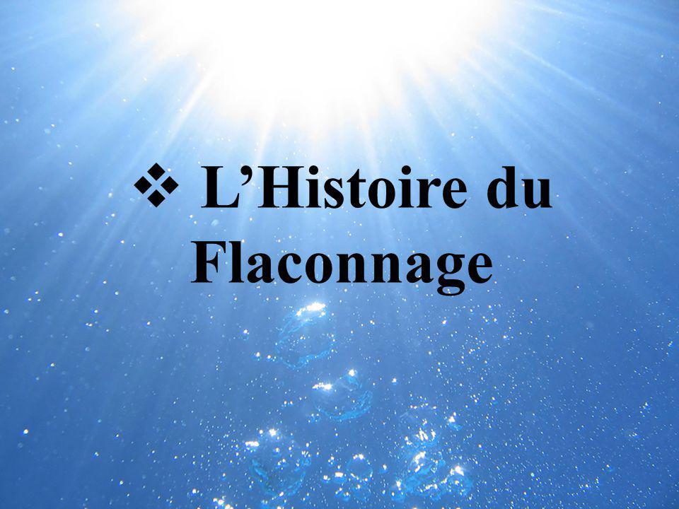 LHistoire du Flaconnage