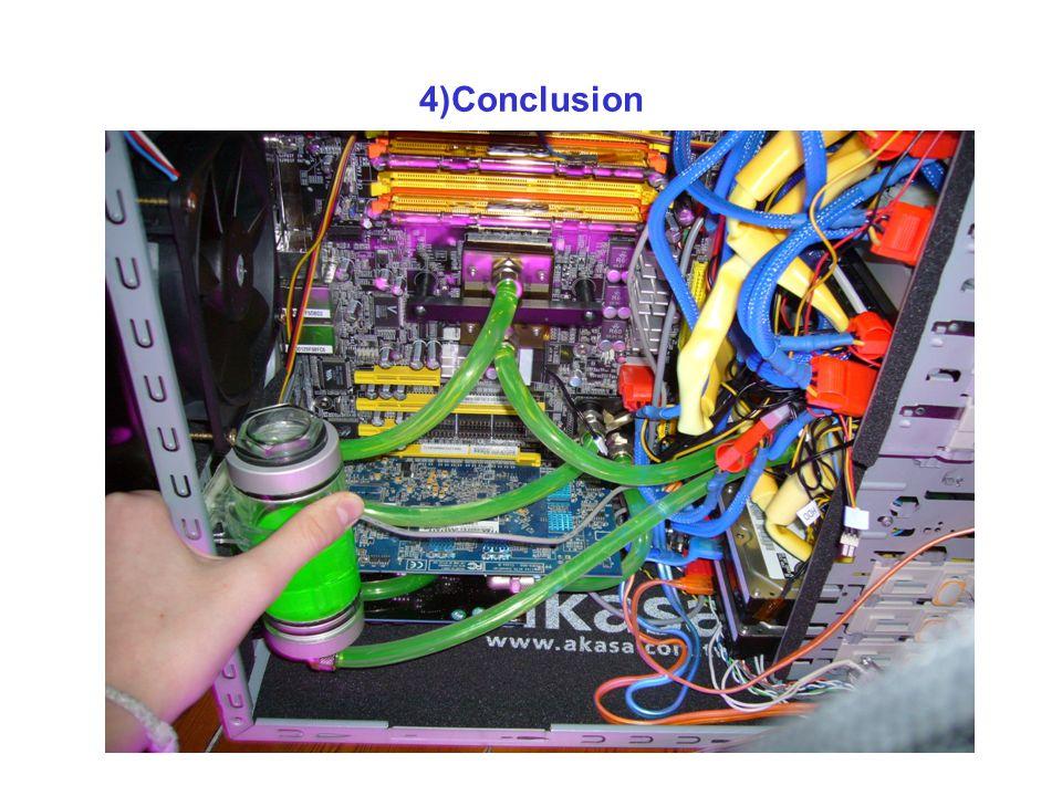 4)Conclusion