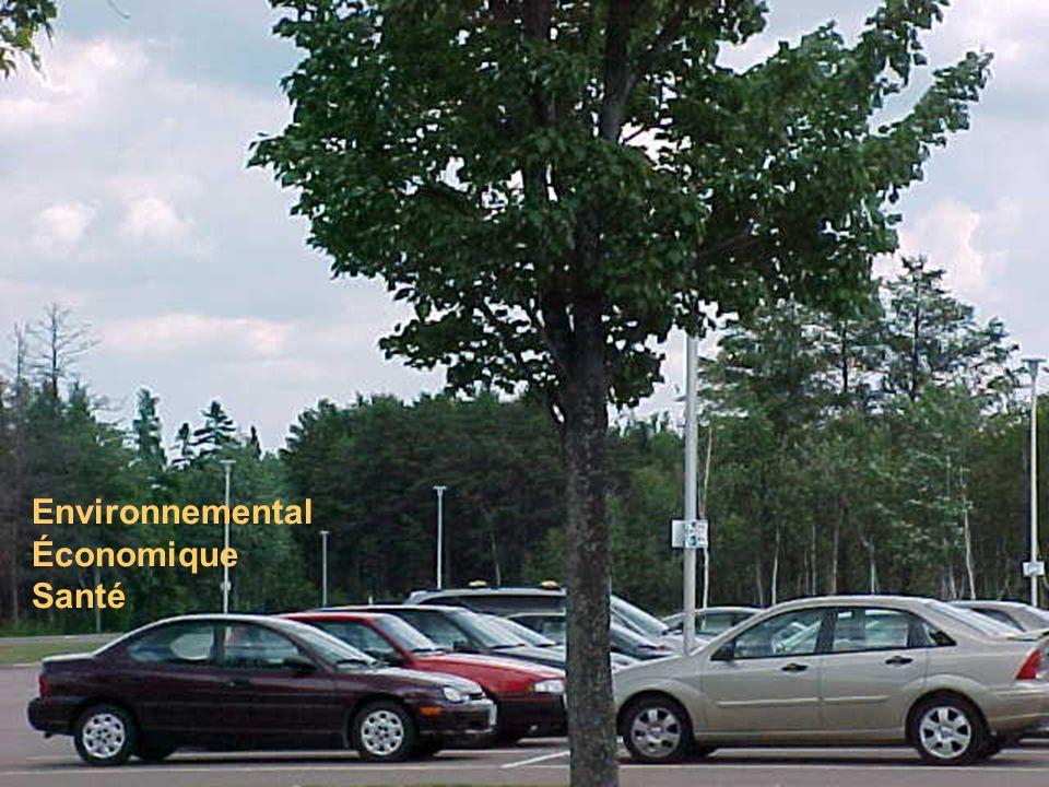 Santé Environnemental