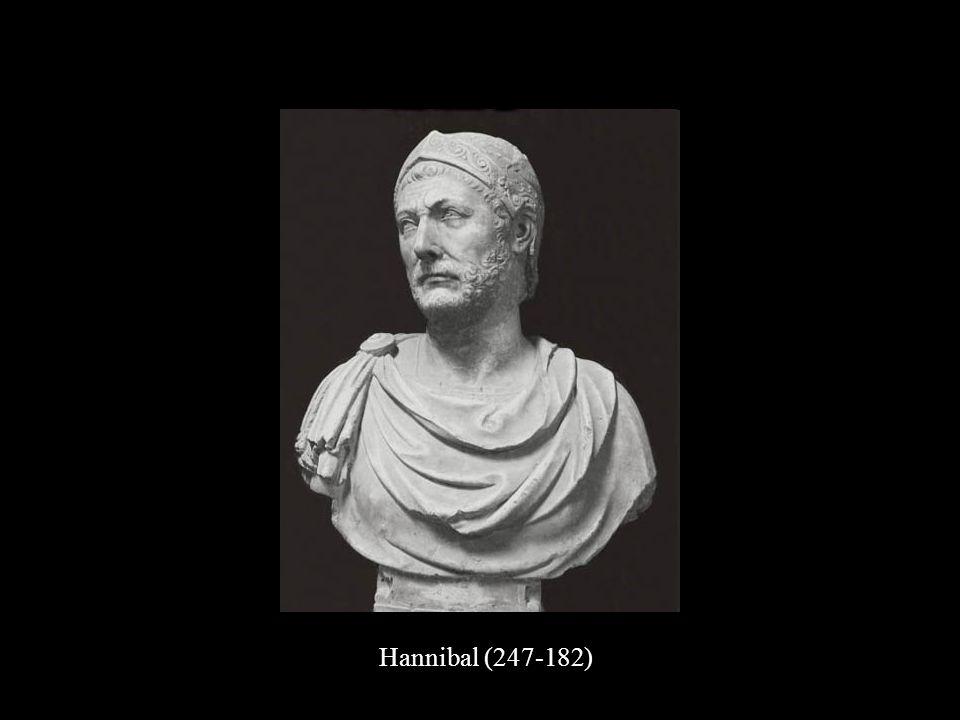 Hannibal (247-182)
