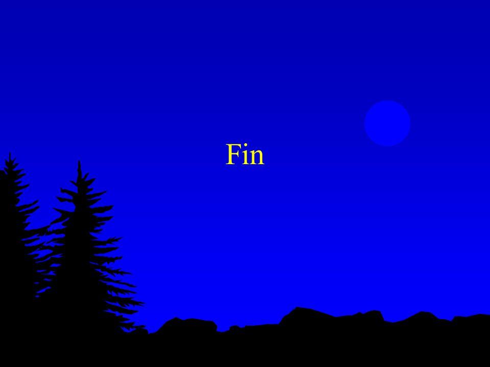 Calcul de lexcentricité N.B. Pour lorbite lunaire e = 0,05