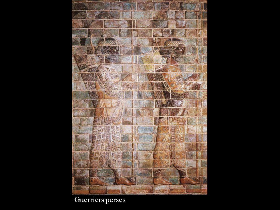 Le sarcophage dit «dAlexandre» découvert à Sidon (Istanbul, Musée archéologique