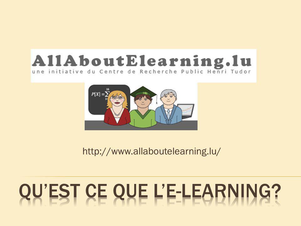 Dans l optique de concevoir un cours e-learning, voici les étapes à suivre et à formaliser dans un cahier des charges : 1.