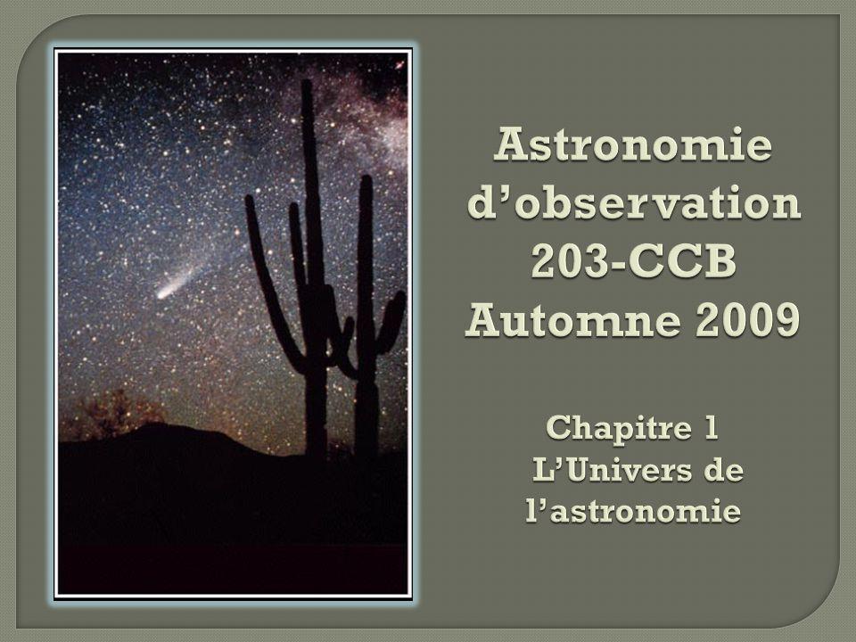 Site Web: Astronomie d observationAstronomie d observation À se procurer : Entente #203-E66 $7,34