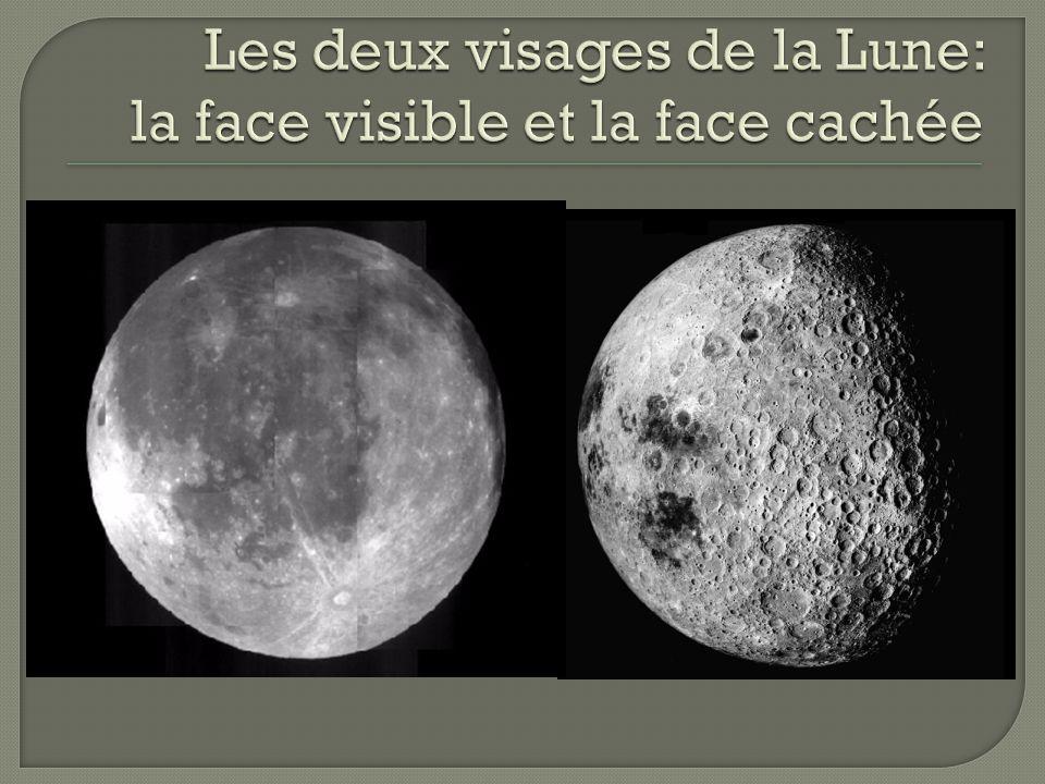 La Lune fait une révolution autour de la Terre en 27,3 jours, cest-à-dire en un mois sidéral.