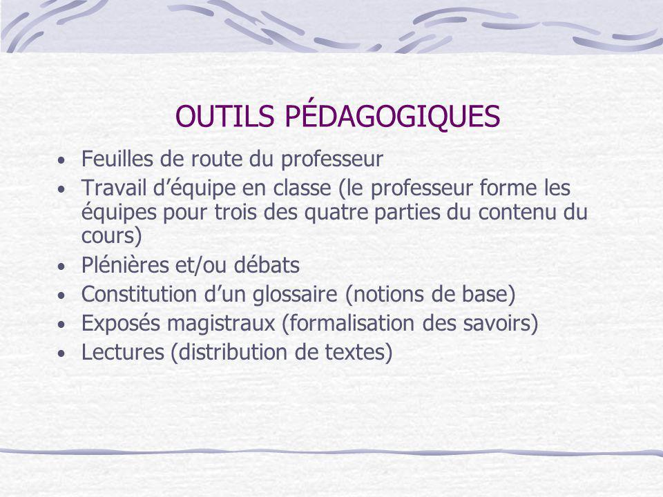 POURQUOI LA SOCIOLOGIE EXISTE-T-ELLE.